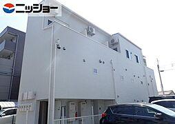 [タウンハウス] 愛知県名古屋市港区辰巳町 の賃貸【/】の外観
