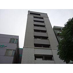 アルカサール[4階]の外観