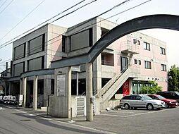 アーバンプラザイースト[2階]の外観