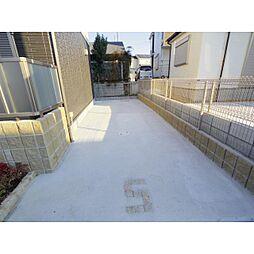 奈良県奈良市南京終町の賃貸アパートの外観