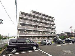 プランドール・高槻[5階]の外観