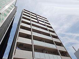 comforespa新大阪[3階]の外観