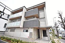 JR阪和線 三国ヶ丘駅 徒歩5分の賃貸マンション