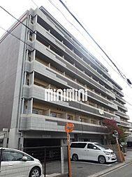 みつまめ京都[3階]の外観