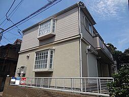 リグナ藤沢[1階]の外観