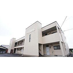 コーポYAMANO[102号室]の外観