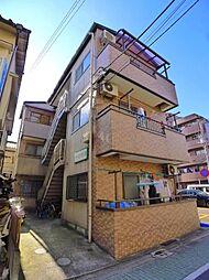 グリーンヒル竹の塚[2階]の外観