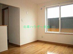 北海道札幌市東区北二十条東19丁目の賃貸アパートの外観