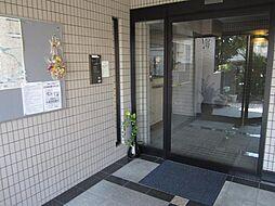 愛知県名古屋市北区駒止町2丁目の賃貸マンションの外観