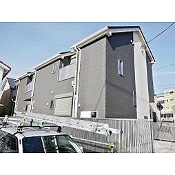 フォレストミライ橋本[103号室]の外観