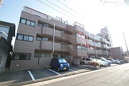 愛知県名古屋市南区明円町の賃貸マンションの外観