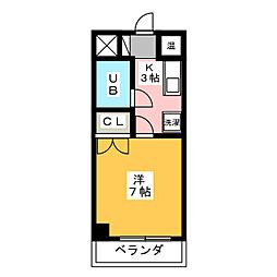 🉐敷金礼金0円!🉐ヴィラージュ平針