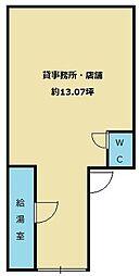 広島電鉄6系統 舟入南町駅 徒歩5分