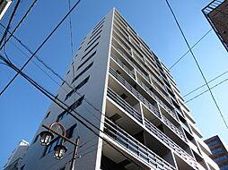ライオンズ浅草橋ミレス[10階]の外観