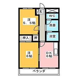 前平公園駅 4.3万円