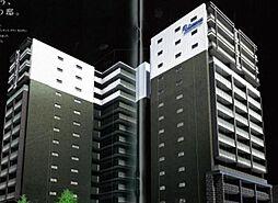 プレサンスグラン丸の内[10階]の外観