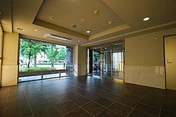 CASSIA車道(旧クリオ車道)[6階]の外観