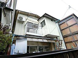 平成須藤貸家II[2階]の外観