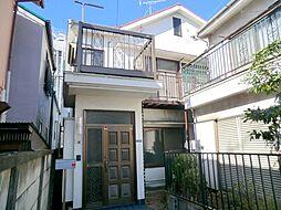 [一戸建] 東京都大田区山王4丁目 の賃貸【/】の外観