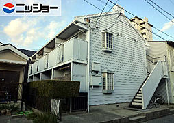 港区役所駅 2.8万円