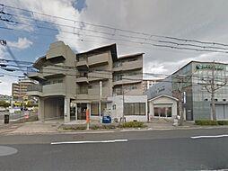 兵庫県神戸市垂水区舞子台6丁目の賃貸マンションの外観