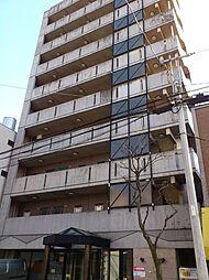 エナジー吉野町[603号室]の外観