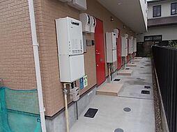 ワンラブ港栄[1階]の外観