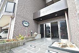 マジェスティーハイツ御成[7階]の外観