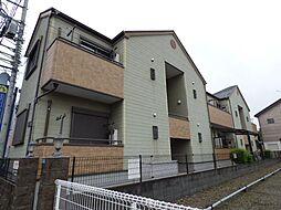 YSハウス[1階]の外観