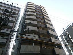 プライムアーバン松屋町[8階]の外観