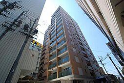 マストスタイル東別院[12階]の外観