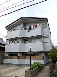 メゾン松永[2階]の外観