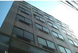 岡山県岡山市北区中山下1丁目の賃貸マンションの外観