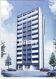 EAU RAVINE(オゥ ラヴィーヌ)[10階]の外観