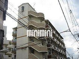 ネオシャロム吉祥院[3階]の外観