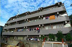 アートヒルズ[2階]の外観