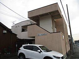 愛知県名古屋市昭和区萩原町6の賃貸マンションの外観