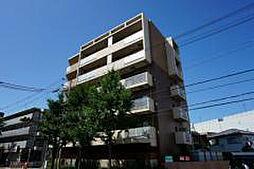 ヴェルデサコート桜ケ丘[2階]の外観