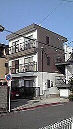 愛知県名古屋市昭和区恵方町1丁目の賃貸マンションの外観