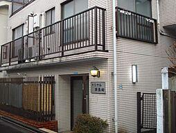カエサル南長崎[402号室]の外観