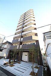 JPレジデンス難波南[8階]の外観