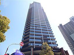 兵庫県神戸市中央区加納町6丁目の賃貸マンションの外観