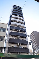 ステージグランデ堺筋本町[6階]の外観