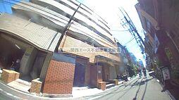 メゾンドール布施[3階]の外観