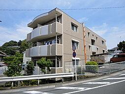 静岡県浜松市中区鴨江4丁目の賃貸マンションの外観