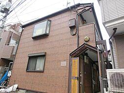 フローラル笹塚[102号室]の外観