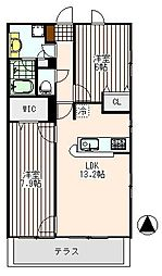 武蔵小金井駅 13.9万円