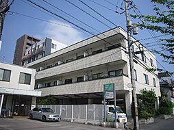 ロマンチェス昭和町[205号室]の外観