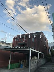 東京都杉並区下井草3丁目の賃貸マンションの外観