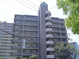 兵庫県神戸市兵庫区駅南通3丁目の賃貸マンションの外観